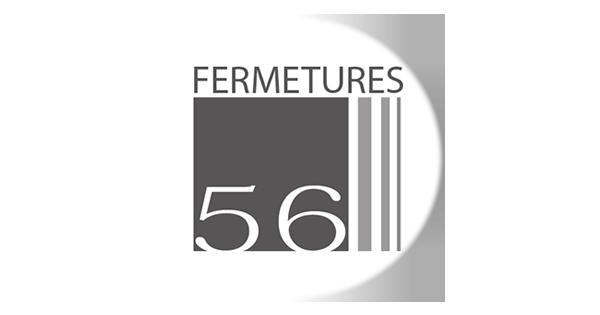 FERMETURES 56